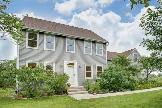 8738 Fontanelle Road, Ostrander, OH 43061 (MLS #219022238) :: Berkshire Hathaway HomeServices Crager Tobin Real Estate