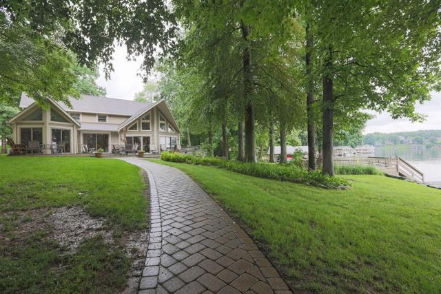 3861 Apple Valley Drive, Howard, OH 43028 (MLS #219022239) :: Berkshire Hathaway HomeServices Crager Tobin Real Estate