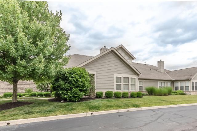 6494 Flanders Field Drive #6494, Westerville, OH 43081 (MLS #219022241) :: Brenner Property Group   Keller Williams Capital Partners