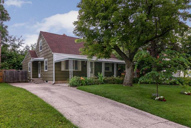 3463 Homecroft Drive, Columbus, OH 43224 (MLS #219022247) :: Berkshire Hathaway HomeServices Crager Tobin Real Estate