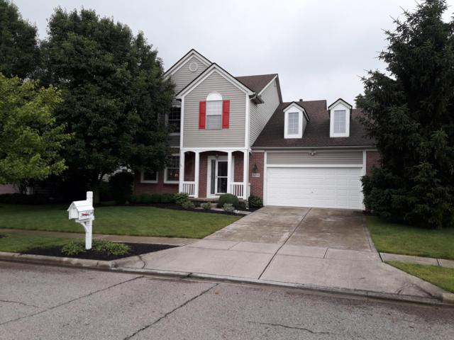 6654 Deagle Drive, Westerville, OH 43081 (MLS #219022254) :: Huston Home Team