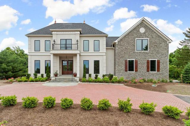1601 Abbotsford Green Drive, Powell, OH 43065 (MLS #219022260) :: Susanne Casey & Associates