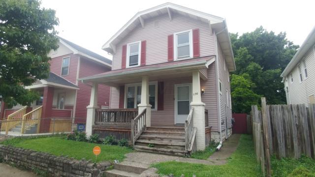 170 E Woodrow Avenue, Columbus, OH 43207 (MLS #219022278) :: Susanne Casey & Associates
