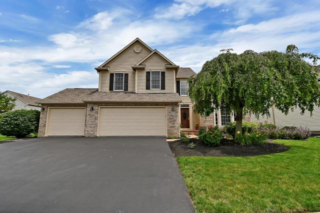 4154 Treebrook Drive, Hilliard, OH 43026 (MLS #219022280) :: Signature Real Estate
