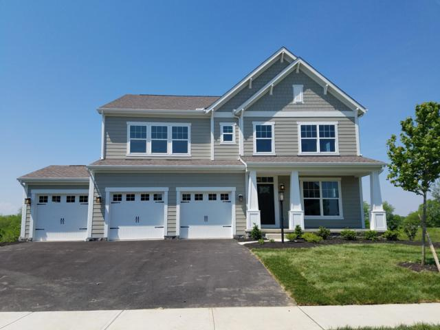 1643 Big Bluestem Way, Sunbury, OH 43074 (MLS #219022284) :: Exp Realty