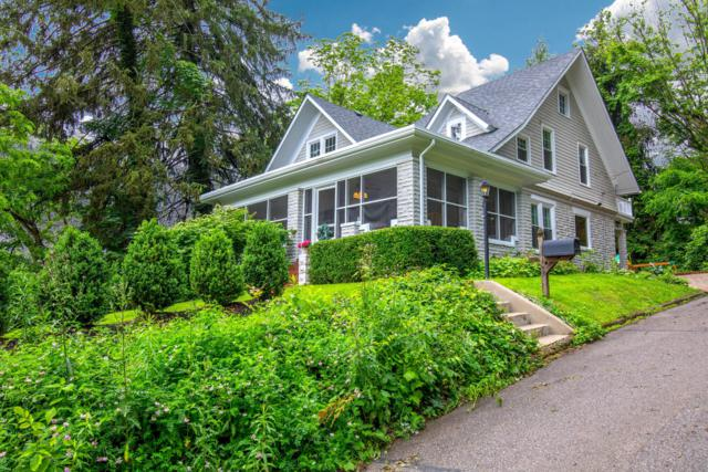 143 Thresher Street, Granville, OH 43023 (MLS #219022287) :: Susanne Casey & Associates
