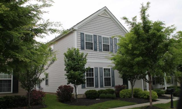 4669 Grand Strand Drive, Grove City, OH 43123 (MLS #219022294) :: Huston Home Team