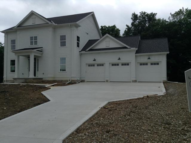 1811 Liberty Bluff Drive, Delaware, OH 43015 (MLS #219022296) :: RE/MAX ONE