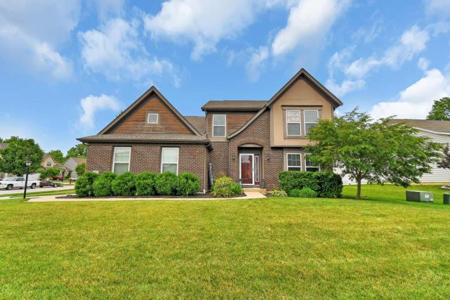 222 Blue Jacket Circle, Pickerington, OH 43147 (MLS #219022299) :: Exp Realty