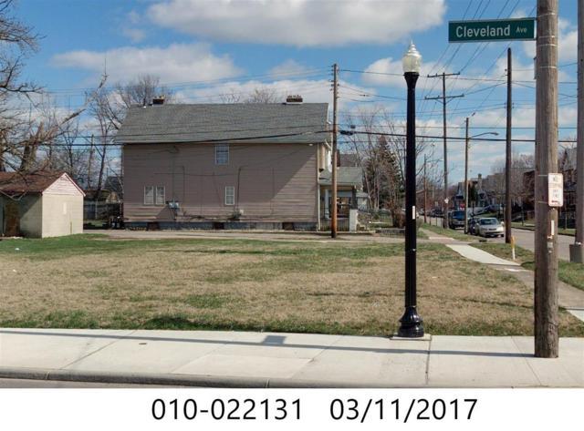 1052 Cleveland Avenue, Columbus, OH 43201 (MLS #219022304) :: Susanne Casey & Associates