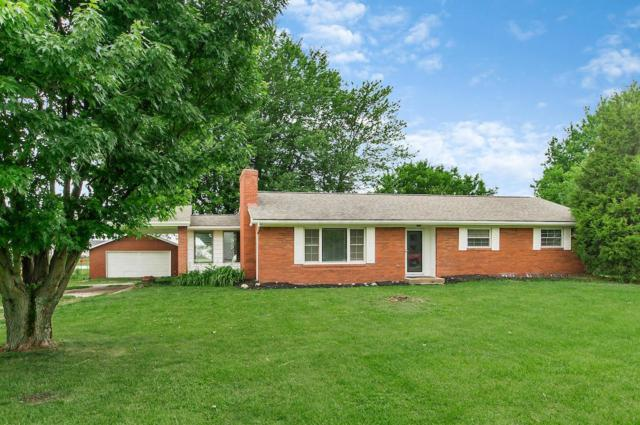375 Galloway Road, Galloway, OH 43119 (MLS #219022305) :: Berkshire Hathaway HomeServices Crager Tobin Real Estate
