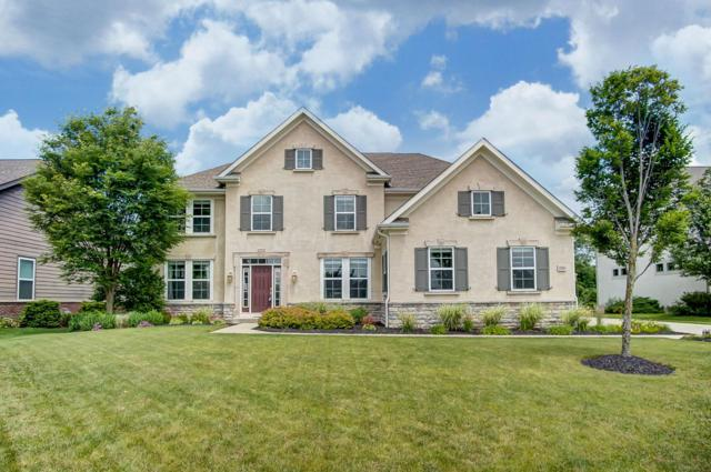 5888 Trafalgar Lane, Dublin, OH 43016 (MLS #219022318) :: The Clark Group @ ERA Real Solutions Realty