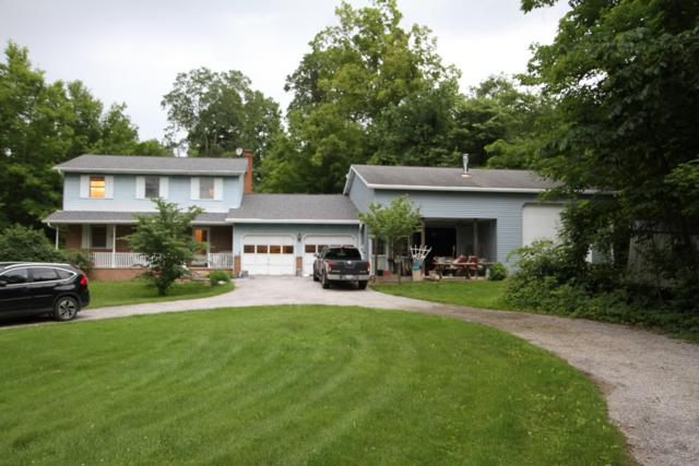 100 Penry Road, Delaware, OH 43015 (MLS #219022332) :: Berkshire Hathaway HomeServices Crager Tobin Real Estate