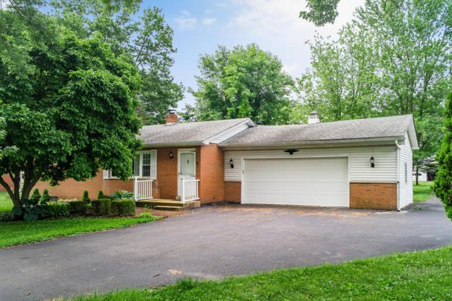 6673 Johnson Road, Galloway, OH 43119 (MLS #219022334) :: Berkshire Hathaway HomeServices Crager Tobin Real Estate