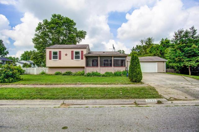3339 Sundale Road, Columbus, OH 43232 (MLS #219022346) :: The Clark Group @ ERA Real Solutions Realty