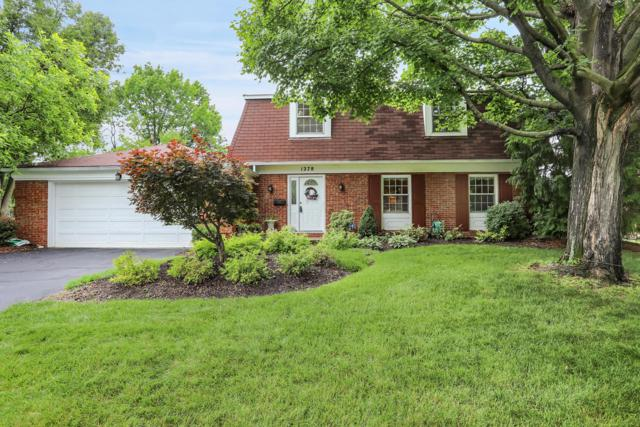 1278 Norwell Drive, Columbus, OH 43220 (MLS #219022349) :: The Clark Group @ ERA Real Solutions Realty