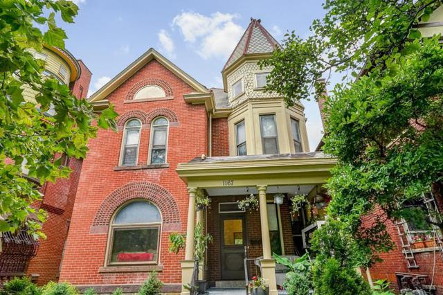 1167 Neil Avenue, Columbus, OH 43201 (MLS #219022350) :: Exp Realty