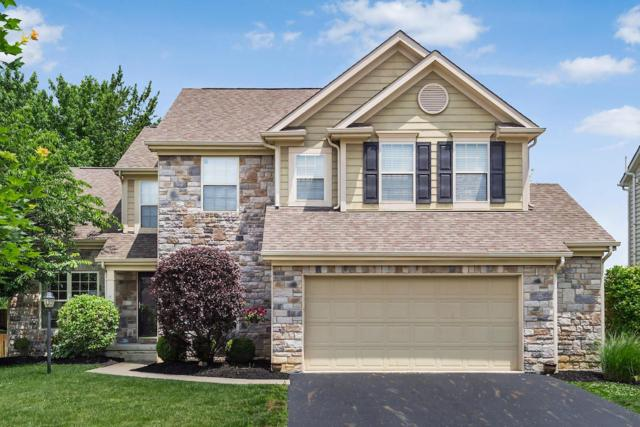 186 Longleaf Street, Pickerington, OH 43147 (MLS #219022360) :: The Clark Group @ ERA Real Solutions Realty