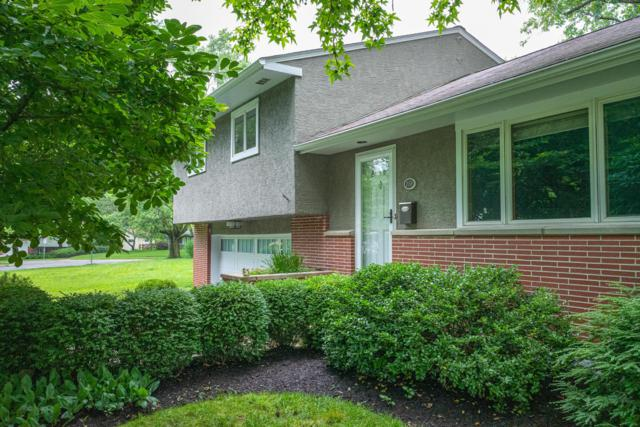 258 Sinsbury Drive N, Worthington, OH 43085 (MLS #219022376) :: Exp Realty