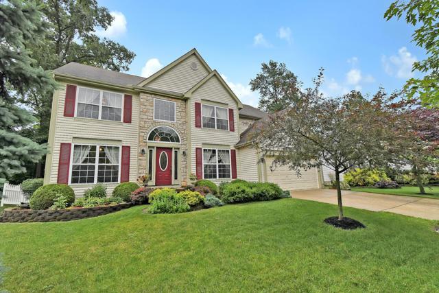 154 Springer Woods Boulevard, Delaware, OH 43015 (MLS #219022385) :: Berkshire Hathaway HomeServices Crager Tobin Real Estate