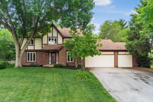 10074 Beckford Street, Pickerington, OH 43147 (MLS #219022402) :: Brenner Property Group | Keller Williams Capital Partners