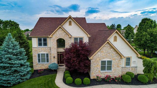 5397 Willow Bend Court, Westerville, OH 43082 (MLS #219022403) :: Signature Real Estate
