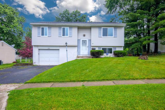 3470 Brazzaville Road, Westerville, OH 43081 (MLS #219022408) :: The Clark Group @ ERA Real Solutions Realty