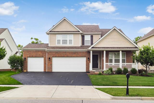 4892 Mcnulty Street, Grove City, OH 43123 (MLS #219022430) :: The Clark Group @ ERA Real Solutions Realty