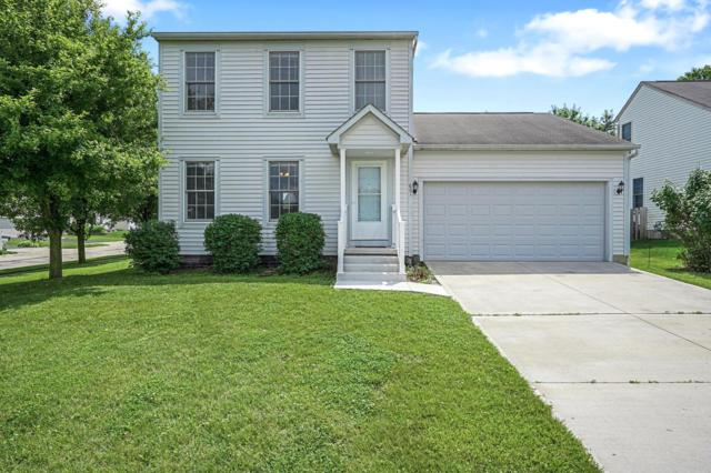 601 Pack Street, Pataskala, OH 43062 (MLS #219022451) :: The Clark Group @ ERA Real Solutions Realty