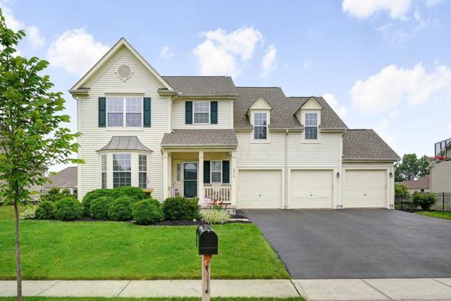 1984 Sunny Rock Lane, Grove City, OH 43123 (MLS #219022453) :: Signature Real Estate