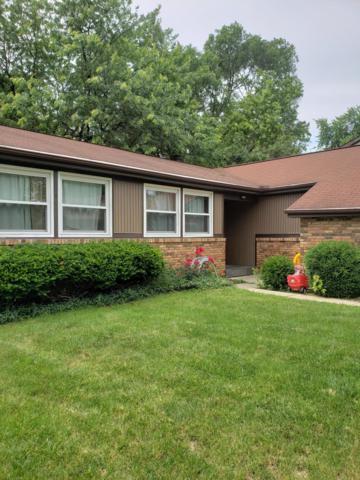 2161 Leah Lane, Reynoldsburg, OH 43068 (MLS #219022456) :: Brenner Property Group   Keller Williams Capital Partners