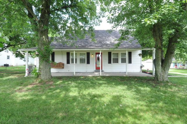 66 Amity Road, Galloway, OH 43119 (MLS #219022468) :: Berkshire Hathaway HomeServices Crager Tobin Real Estate