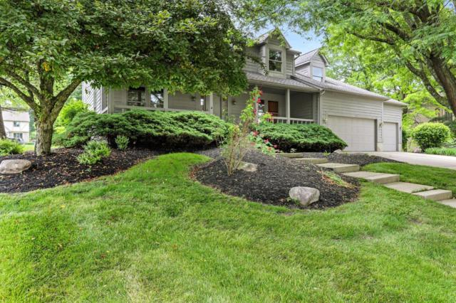 1146 Riva Ridge Boulevard, Gahanna, OH 43230 (MLS #219022473) :: RE/MAX ONE