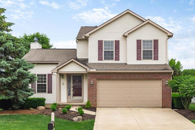 106 Brooksedge Drive, Pataskala, OH 43062 (MLS #219022475) :: The Clark Group @ ERA Real Solutions Realty