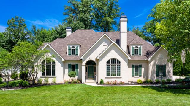 8405 Button Bush Lane, Westerville, OH 43082 (MLS #219022481) :: Signature Real Estate