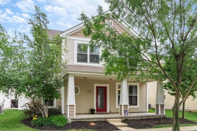4578 Grand Strand Drive, Grove City, OH 43123 (MLS #219022504) :: Signature Real Estate