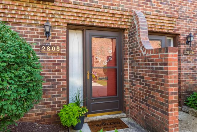 2808 Downing Way #36, Upper Arlington, OH 43221 (MLS #219022506) :: Berkshire Hathaway HomeServices Crager Tobin Real Estate