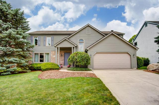 4739 Riverwood Drive, Hilliard, OH 43026 (MLS #219022511) :: Exp Realty