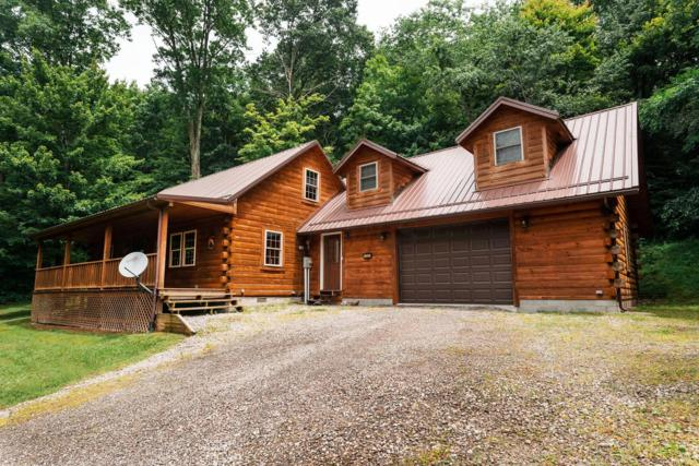 1324 Lapperell Road, Peebles, OH 45660 (MLS #219022514) :: Brenner Property Group | Keller Williams Capital Partners