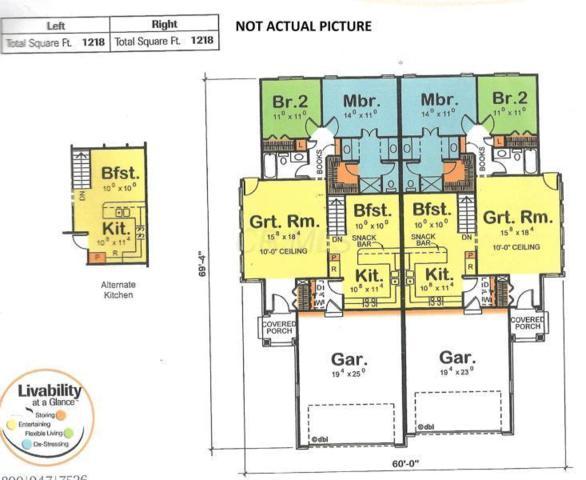 203 Dixon Street, Edison, OH 43320 (MLS #219022517) :: Berkshire Hathaway HomeServices Crager Tobin Real Estate