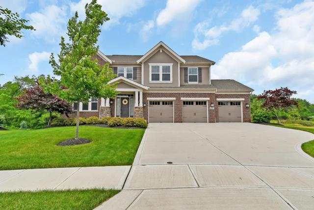 10577 Sugar Maple Drive, Plain City, OH 43064 (MLS #219022521) :: Berkshire Hathaway HomeServices Crager Tobin Real Estate