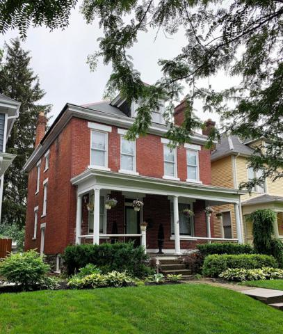 689 Wilson Avenue, Columbus, OH 43205 (MLS #219022525) :: Brenner Property Group | Keller Williams Capital Partners