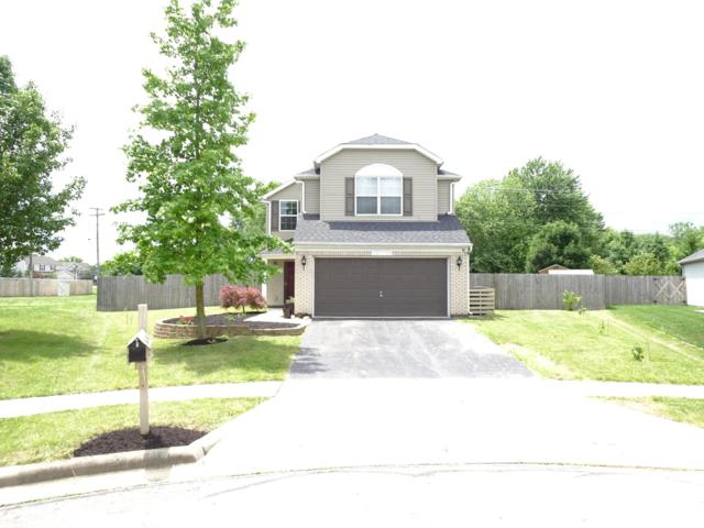6260 Jolliff Street, Galloway, OH 43119 (MLS #219022535) :: Berkshire Hathaway HomeServices Crager Tobin Real Estate