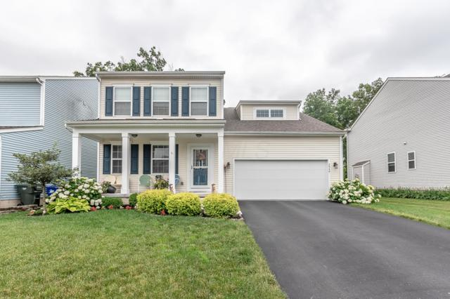 3949 Winding Oaks Drive, Columbus, OH 43228 (MLS #219022551) :: The Clark Group @ ERA Real Solutions Realty