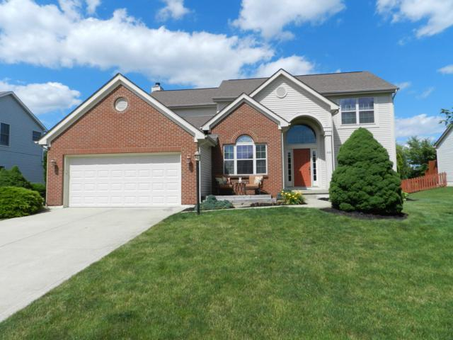 860 Delong Street, Pickerington, OH 43147 (MLS #219022554) :: The Clark Group @ ERA Real Solutions Realty
