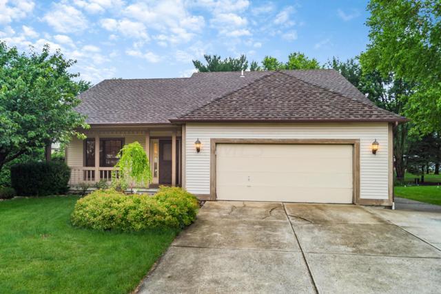 471 Lytton Way, Columbus, OH 43230 (MLS #219022559) :: Brenner Property Group | Keller Williams Capital Partners