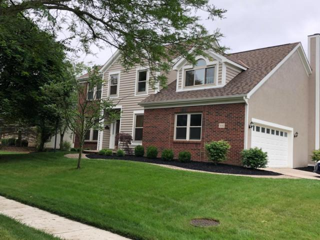 5042 Broxburn Court, Dublin, OH 43017 (MLS #219022589) :: Berkshire Hathaway HomeServices Crager Tobin Real Estate