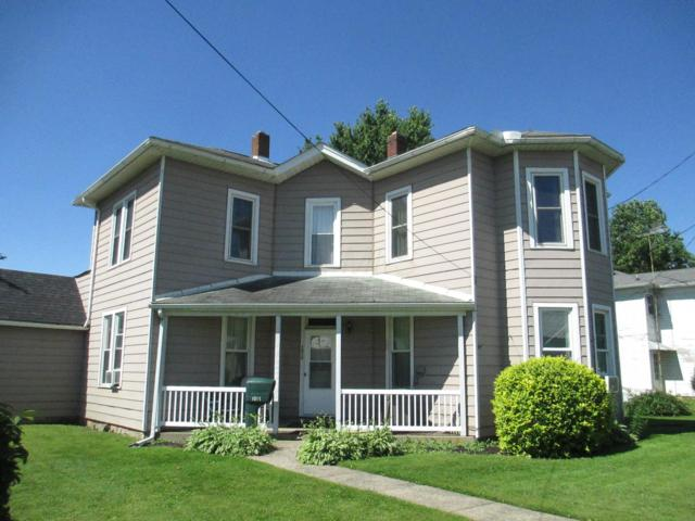 1017 Railroad Street, Baltimore, OH 43105 (MLS #219022592) :: RE/MAX ONE
