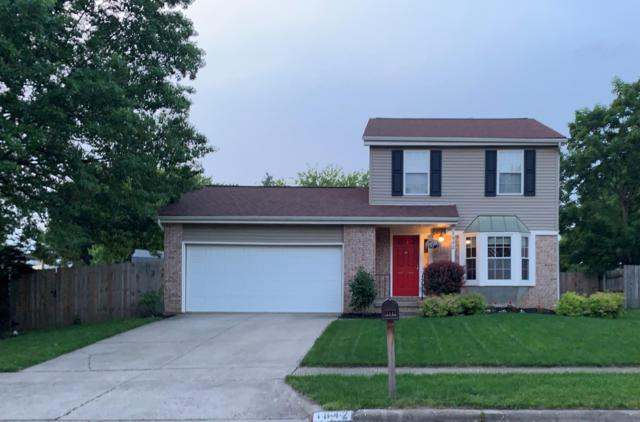 1842 Ibson Drive, Powell, OH 43065 (MLS #219022593) :: Keller Williams Excel