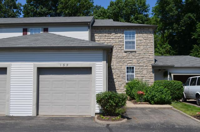 159 Macdougall Lane 45E, Blacklick, OH 43004 (MLS #219022595) :: Keith Sharick   HER Realtors